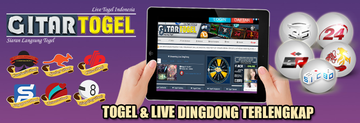 Main Dingdong Melalui Mobile di Gitartogel
