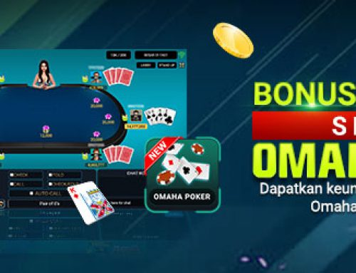BONUS SEPTEMBER SPECIAL OMAHA POKER