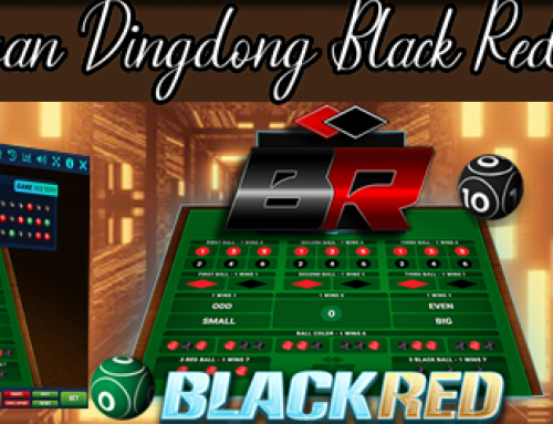 Variasi Bettingan Dingdong Black Red Di Gitartogel