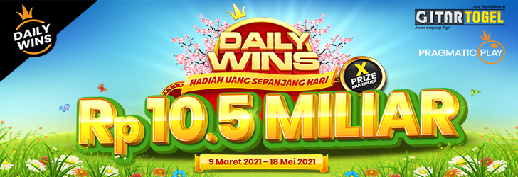Daily Wins SPRING FORTUNE